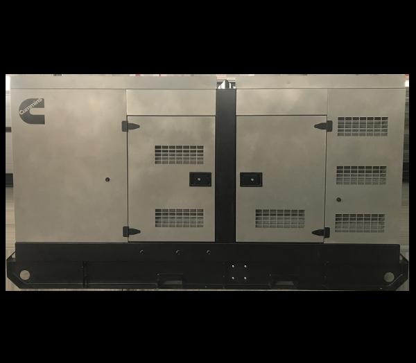 低噪音发电机_静音发电机